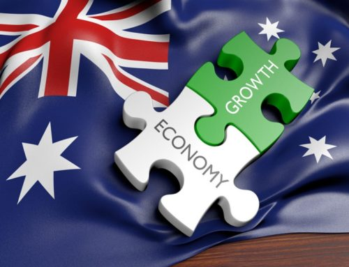 Australian economy predictions for 2018