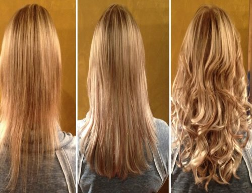 Hair extensions, everything you need to know!
