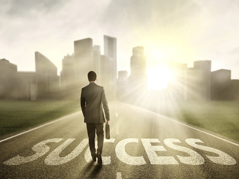 The 5 characteristics of a good entrepreneur you need to know