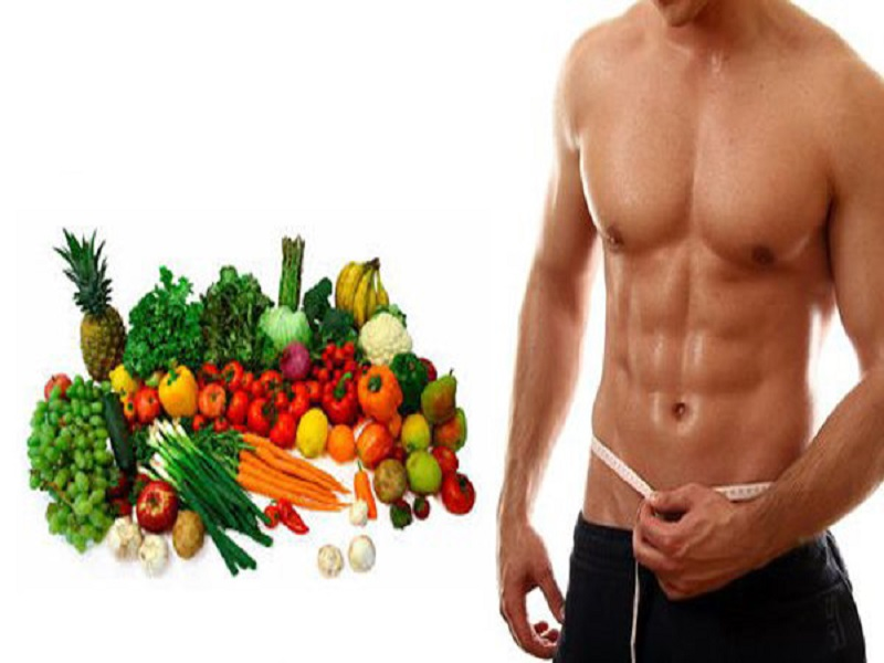 muscle-building goals by following a vegan diet