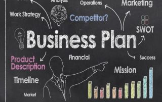 developing a business plan for your online enterprise
