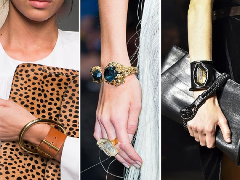2018 Accessory Fashion Trends