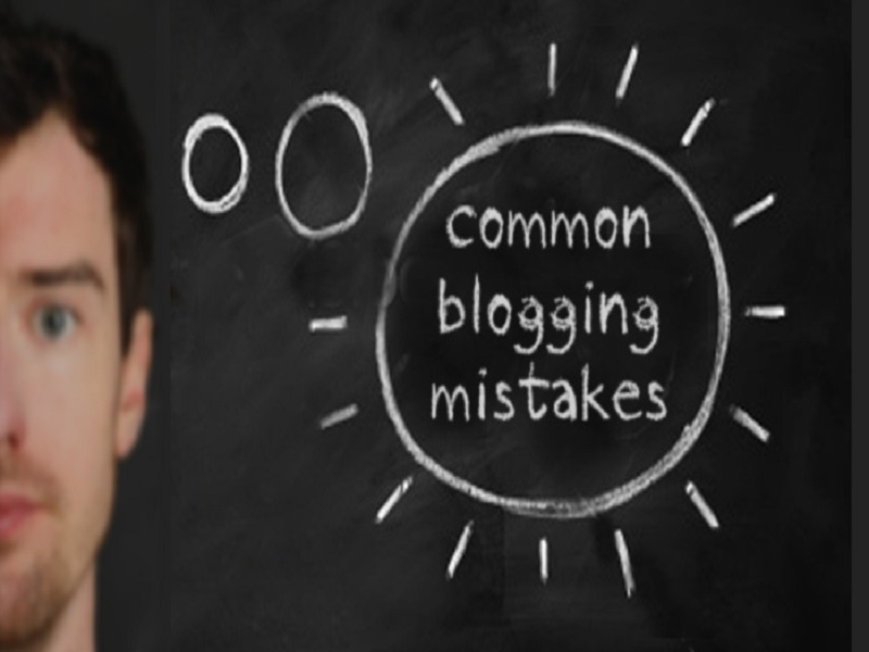 The 5 Beginning Blogging Mistakes You Can Fix