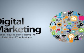 STARTING A DIGITAL MARKETING PLAN